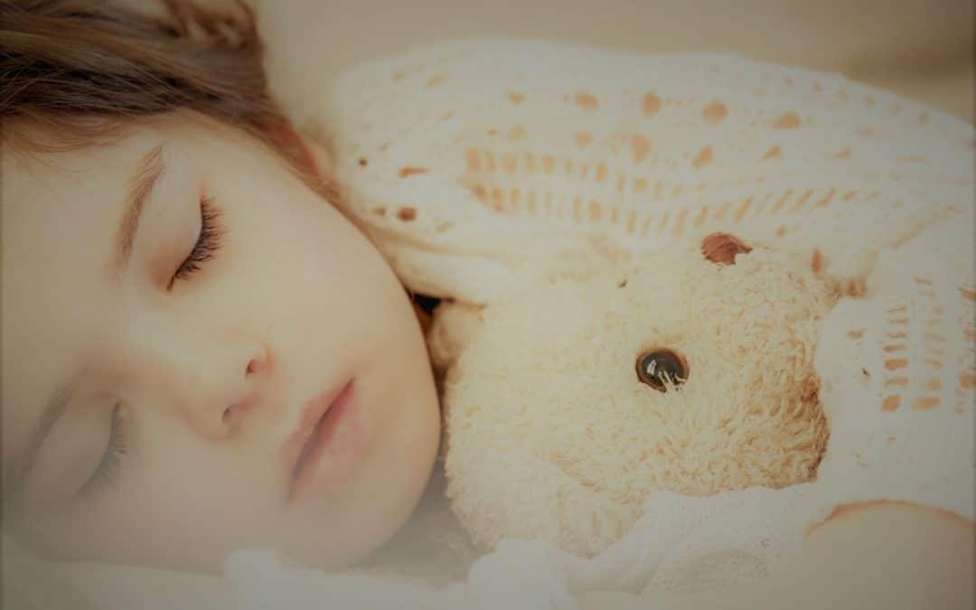 3 étapes pour coucher facilement son enfant