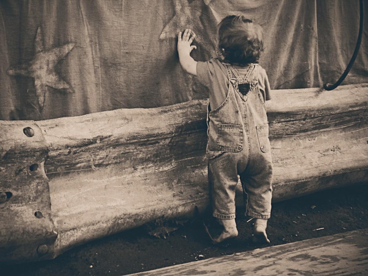 Pourquoi l enfant est il continuellement en mouvement la reponse de maria montessori