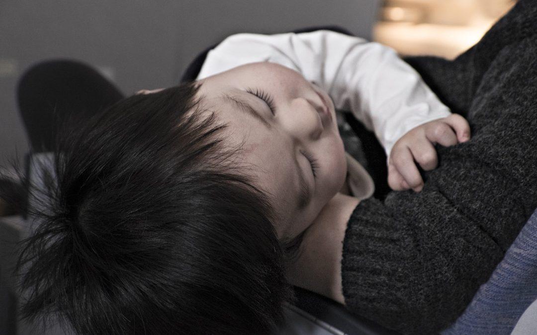 Gastro : comment protéger nos enfants ?