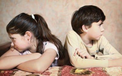 Conflits : Comment résoudre les disputes entre frères et sœurs ?