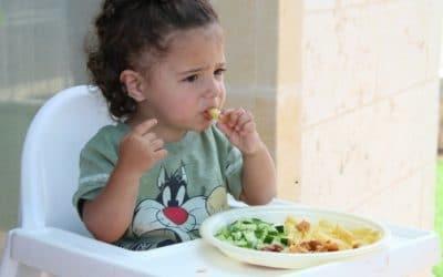Légumes : que faire quand mon enfant refuse d'en manger ?