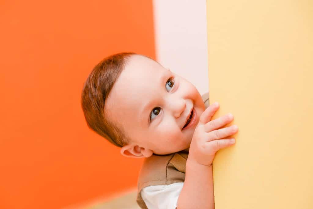 Creche Montessori le developpement du bebe au coeur de l accueil