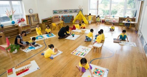 se former à la pédagogie via une formation montessori